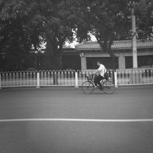 Beijing #bicycle