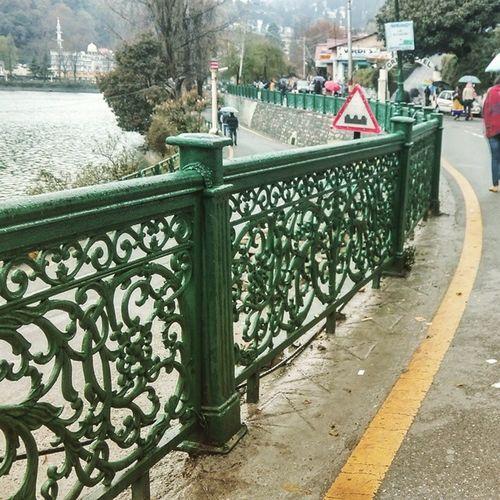 Walkingstreet Nainital