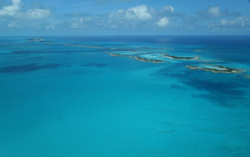 Exuma Cays 45201 Bahamas Island Beauty In Nature Aerial Beach Aerial View Exuma Aerial Shot Exumas Clear Water Aerial Photography Sea Blue High Angle View Travel Tranquility Travel Destinations