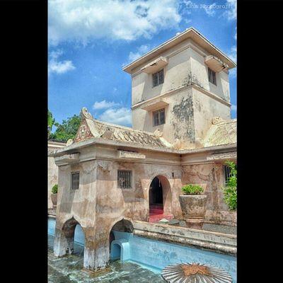 Taman Sari - Yogyakarta INDONESIA History Place Ayodolan