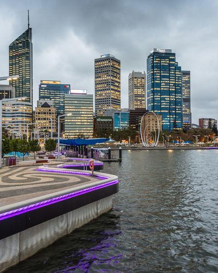 Perth Western