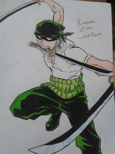 One Piece Eyeem