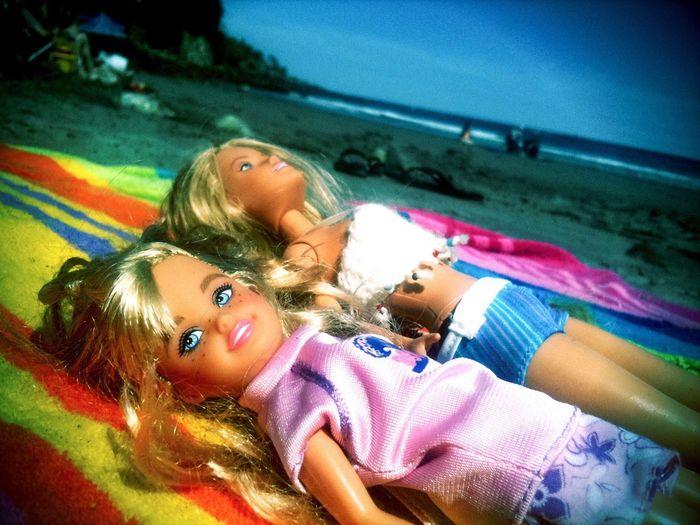 Barbie Beach York Beach