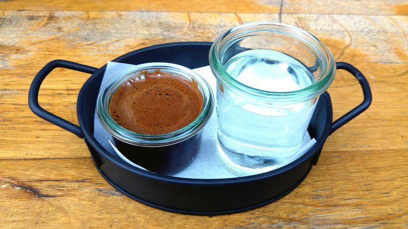 Foodporn Coffee Turkishcoffee Water Minimal Object Different Drink