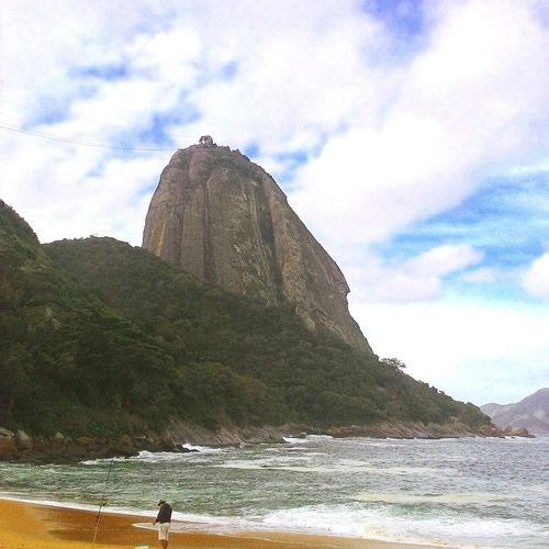 Beautiful city Rio De Janeiro Marvels Marvellous ILoveMyCity First Eyeem Photo