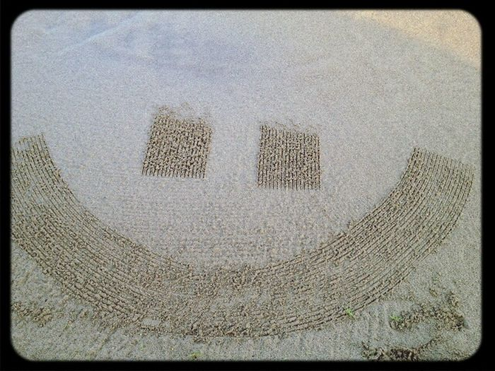 SMILE! :-) Check This Out Golfing The Grass Is Green Taking Photos