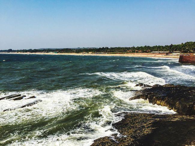 EyeEm Best Shots IPhoneography Waves Beachphotography