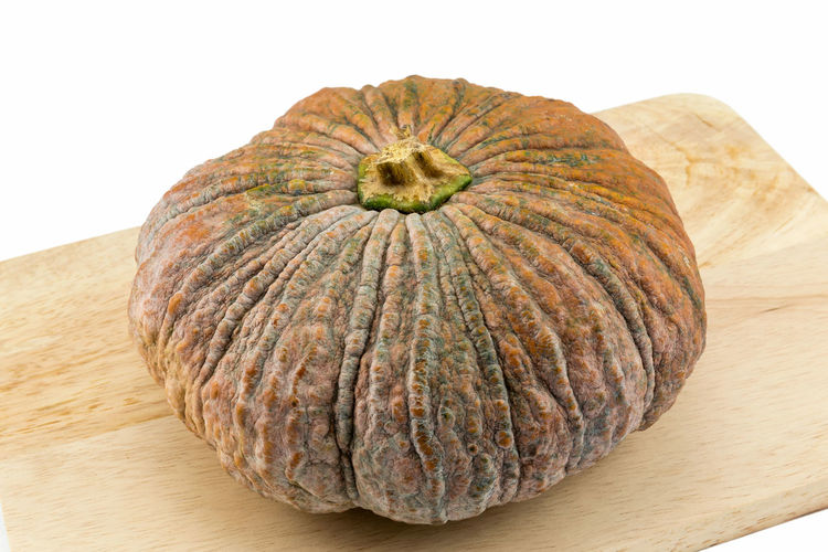 Pumpkin Healthy