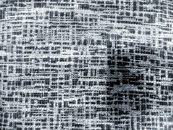 Textured  Backgrounds Pattern Canvas Material Woven Rough Close-up Full Frame No People Bnw