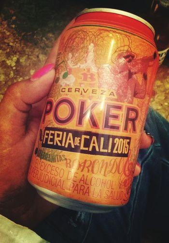 Cali es Cali lo demás es loma!!! 🍺🍻🎤🎉🎷Feria Rumba Ready Nigthout Party Feriadecali Dance Salsa Cerveza Beer