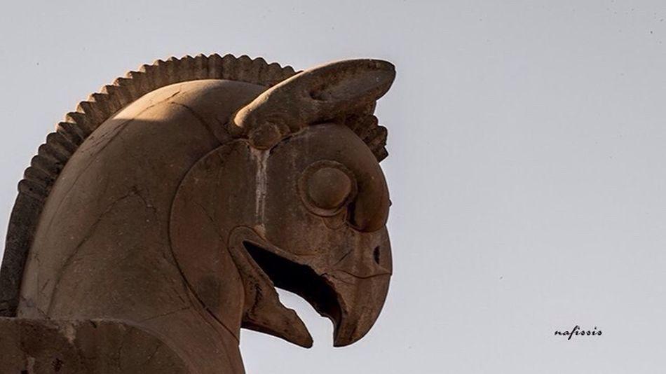 Shiraz, Iran Parseh King Persepolis