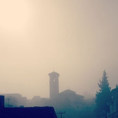 Niebla Lachar