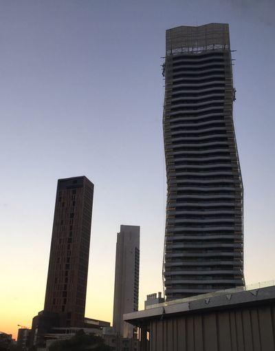 Urbanphotography Tower