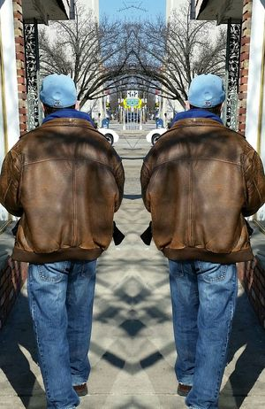 Hanging Out Taking Photos Check This Out Enjoying Life Walking Around Street Photography Showcase: February Not Instagram Friends Westwood, Nj Mirror Picture Mirror Effect Mirror Image