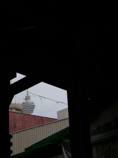 KL TOWER Petaling Street Koon Kee Wantan Noodle