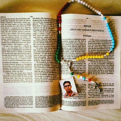 Féemdeussempre Fé MyFather Jonas Bible Biblia Bonjour.♥ Bomdia Goodmorning Vivalavida
