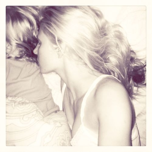 My Little Girl Is My World