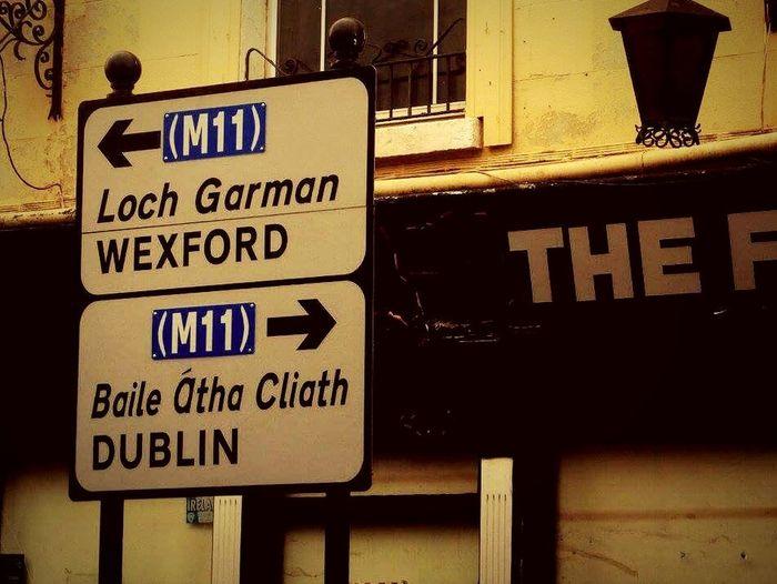 Irelandlovers
