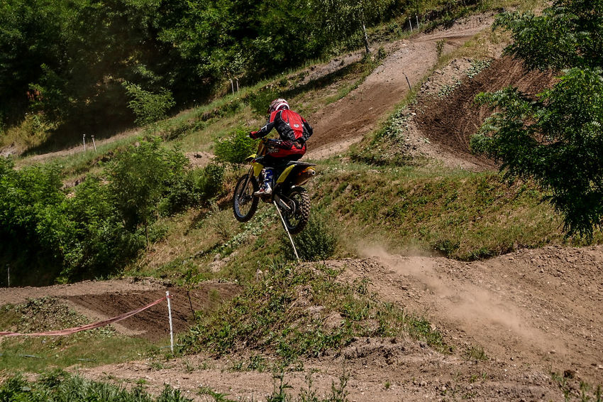 Adrenaline Adventure Bicycle Bike Colofrul Crazy Cross Extreme Sports Fast Jumping Lifestyles Machine Motor Motorbike Motorcycle One Person Person Race Racer Racing Real People Riding Sport Track Transportation