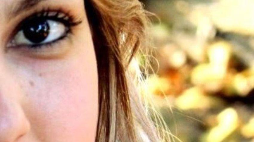 👁 Olharnatural Olho Eyes Garota Woman Fortedelicadeza Femininity Beautiful Girl Beleza Delicadeza MeAndMe Simplicity