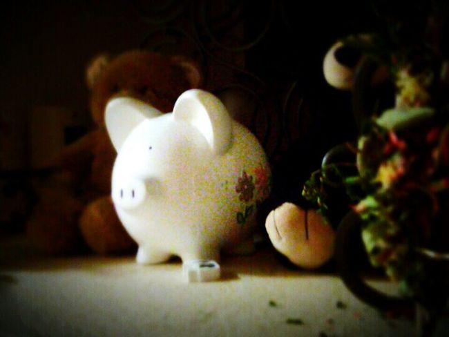Check This Out Taking Photos Toyystory P Check This OutCheck This Out Taking Photos Getting Creative With Zte Piggybank Alone... Im Good All Bymyself #iaintgotnoworries Picturing Individuality Toystory Toy Photography