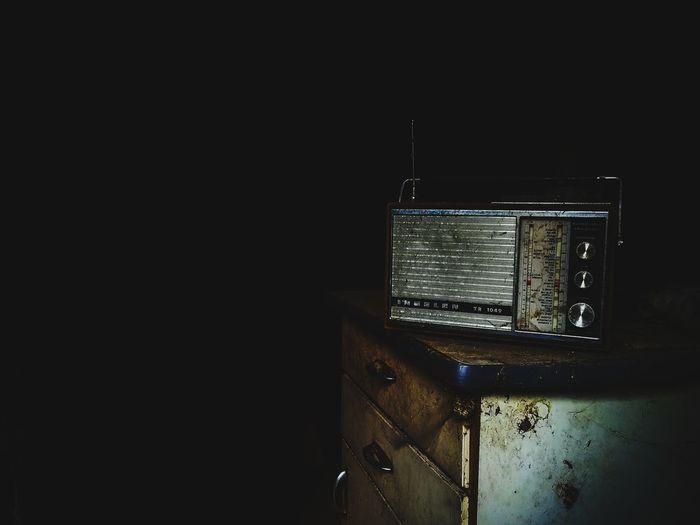 Technology No People Electricity  Indoors  Close-up Day Old Radio Hello EyeEm✌ Eye4photography  The Week Of Eyeem EyeEm Selects EyEmNewHere HelloEyeEm Abandoned EyeEm Gallery Getting Inspired Abandonedporn Old-fashioned Abandon_seekers Horrorhouse Horrorclub EyeEm Best Shots EyeEm Masterclass The Week On EyeEm Capture The Moment