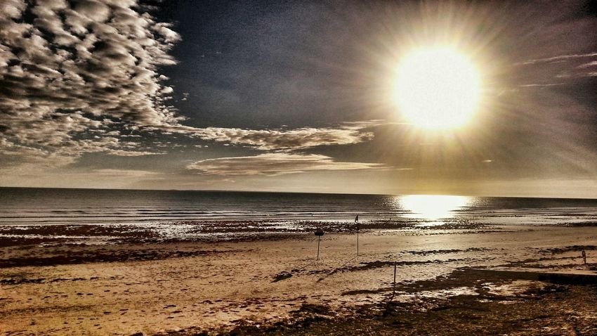 Sunset Beach Life Is A Beach Photography Nature Light And Shadow