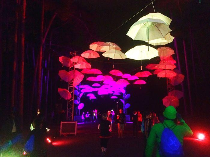 Music Party Light Electricrun Paris Goodevening  Party Time!