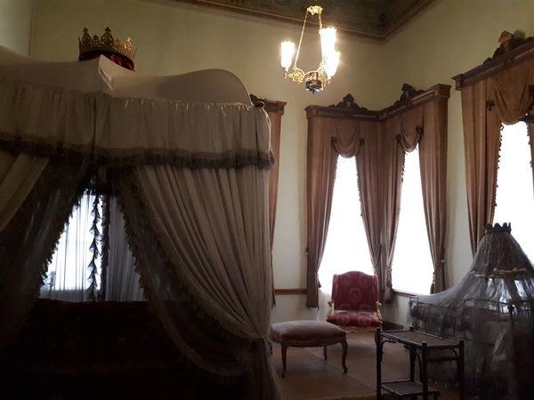 Curtain Architecture