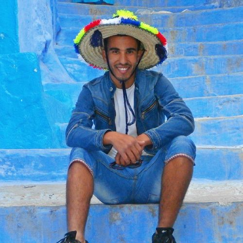 Chaouen Chefchaouen Raslma Asilah Good Best better time perfect Love Morroco ElJadida Casablanca Mazagan Marrekech bleu ❤