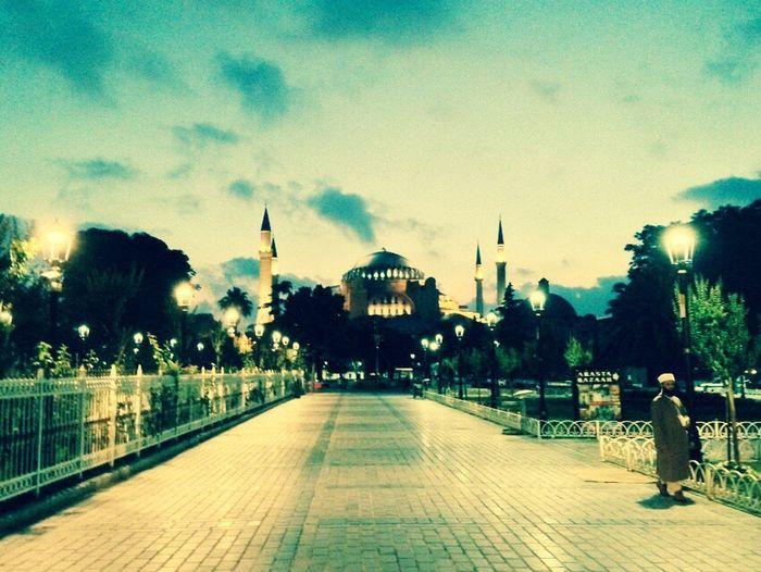 Ayasofya,İstanbul Ayasofya ıstanbul Amazing Photo Vscogood