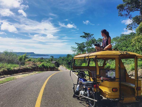 Adventure Long Road