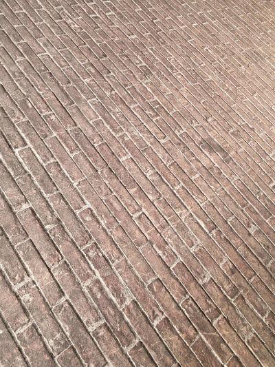 Old tiled