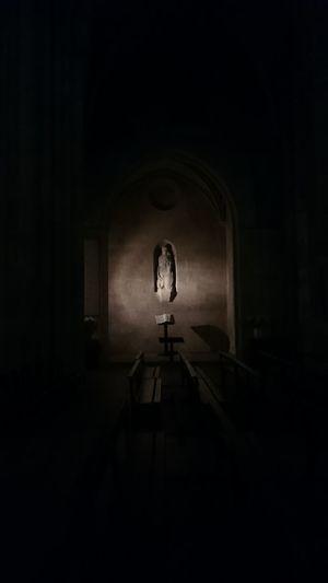 Church Eglise St Victor Abbaye Abbaye St Victor Marseille