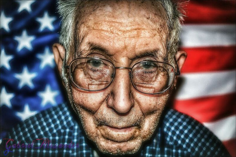 American Dad... Photo Art Beautiful Photography Is Life Camera Love Photography Lovers Color Photography EyeEm Best Shots Photo Of The Day Photography StocktonCa American Flag American Dad