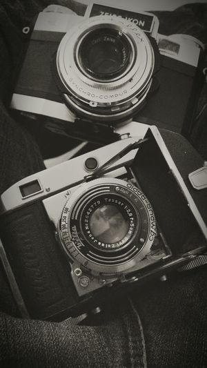 Vintage Camera Switzerland Gimel, VD Samsung Galaxy S5