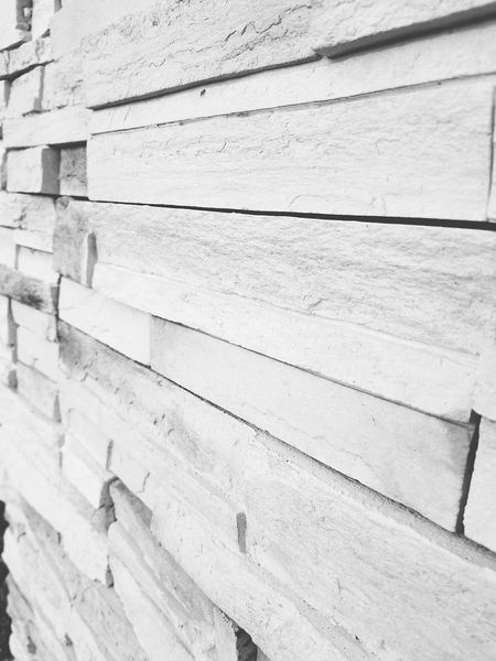 Backgrounds Textured  Built Structure Building Exterior Architecture Outdoors Close-up Stone Material Bricks The Week On EyeEm