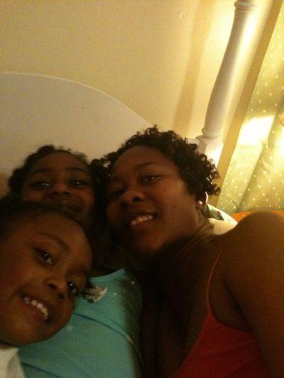 My Babies ❤ Me