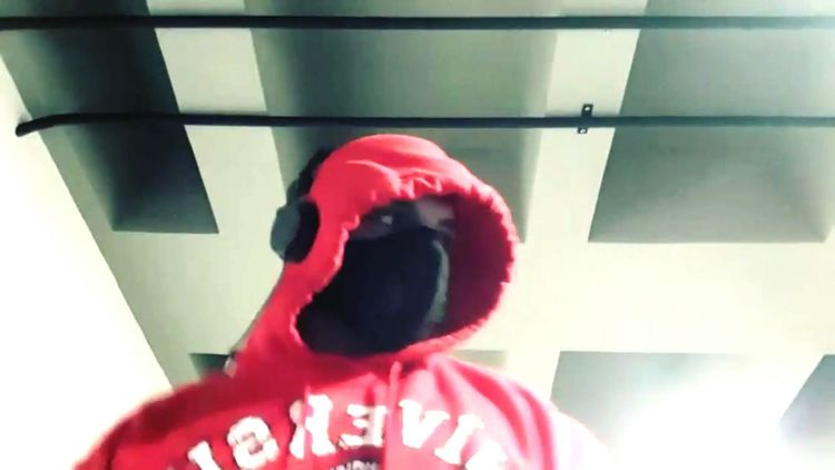 Teddy boy 95 Red Ultras Hooligans Legia