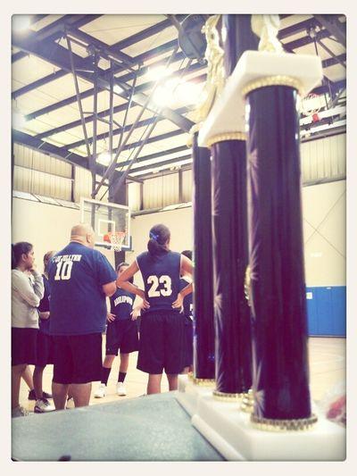 Basket Ball. Keeping Score.