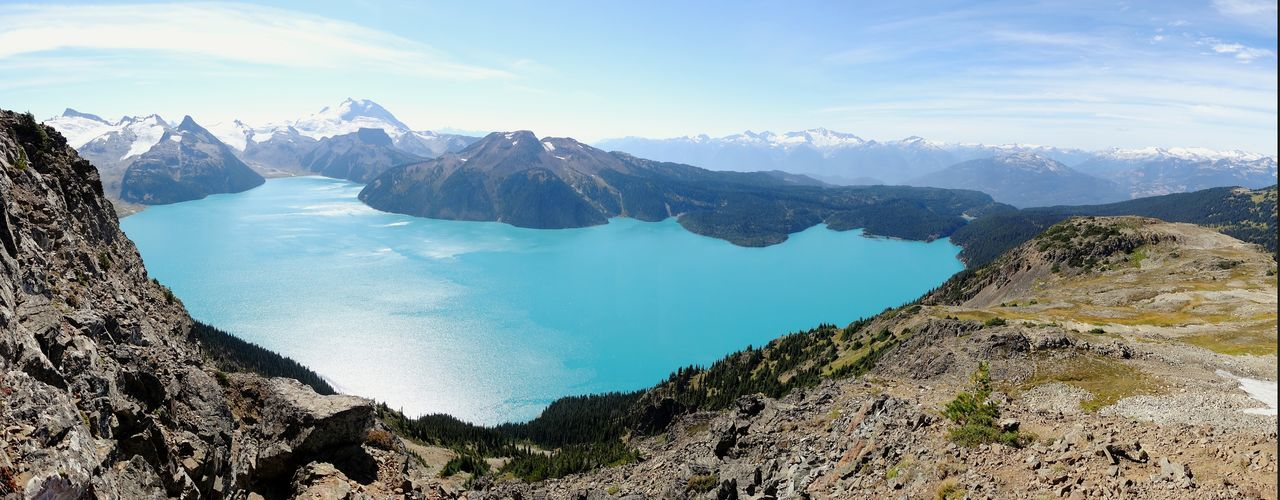 Lake View Blue Lake Glacier Garibaldi Provincial Park Moutain View Panoramic Photography Exploring Nature Nature Photography Hiking Adventures Hiking Hello World Nature_collection Atmospheric Nature Explore The World Beauty In Nature Love It ❤ Stunning View The Great Outdoors - 2016 EyeEm AwardsBlue Sky Natural Beauty Nature Eyemnaturelover The Great Outdoors With Adobe Eyem Best Shots Nature_collection Eyem Nature Lovers