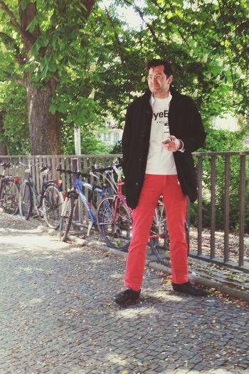 Shoot, Share, Learn - EyeEm Berlin Meetup The Spirit Of Kreuzberg Streetphotography