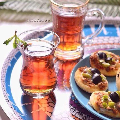 شاي شاهي شاهي ع الفحم :) شاهي_السرور شاهي خادر