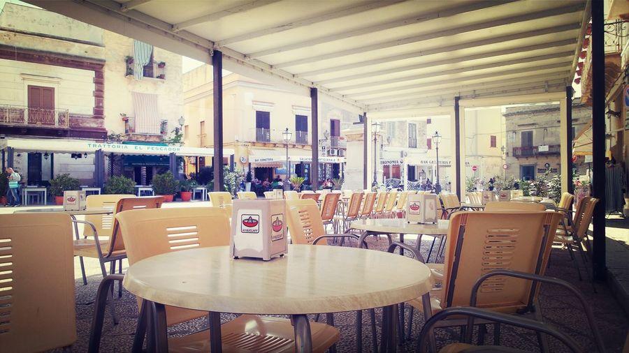 Piazza Europa Statua Comune Ice Cream ?
