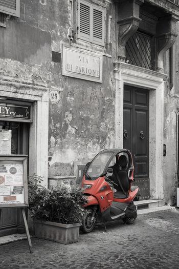 Bike Rome Rome