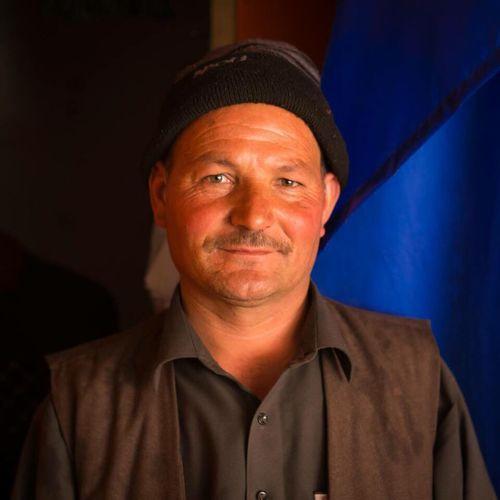 Portrait of a young man as a shop keeper. Kabul city 2015 Kabul Afghanistan Afghanistanisbeaitiful Portrait