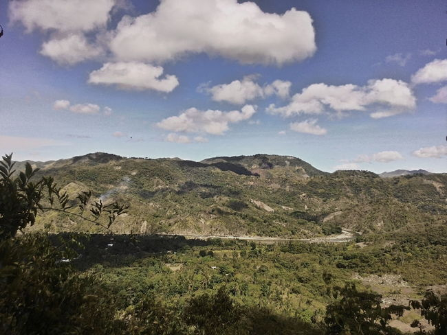 The Great Outdoors With Adobe Mountain View Philippinemountains