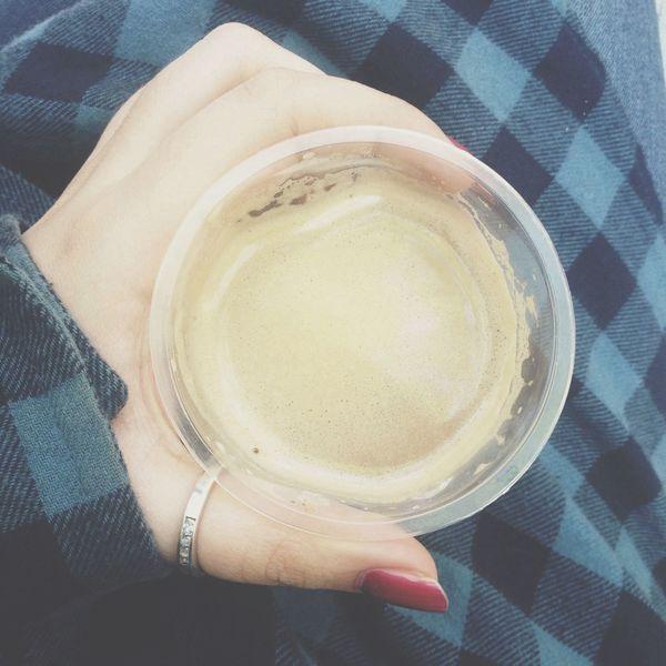 Chai Latte Tea Tea Time ☕️
