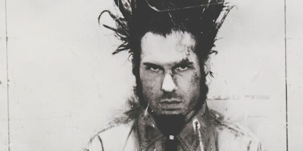 """Wayne Static Static-X. """"corrosive, tainted by my sin, I'm spilling blood and I can't - hardly contain it! Corrosive, hollowing the hands, stiffened I eat away, eat! Eat into the surface!"""" Push It - Static-X"""
