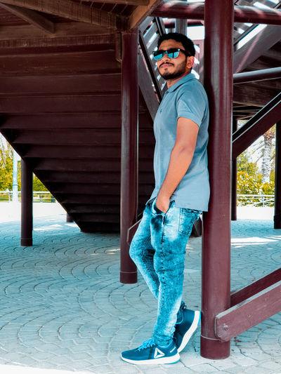 Style like a